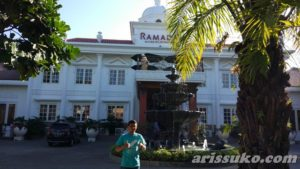ramada suites by windham solo review